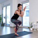 online Yoga für Kraft und Flexibilität
