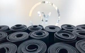 DIY Yogamattenreiniger
