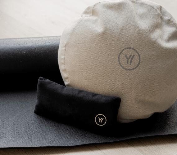 Yoga Hilfsmittel