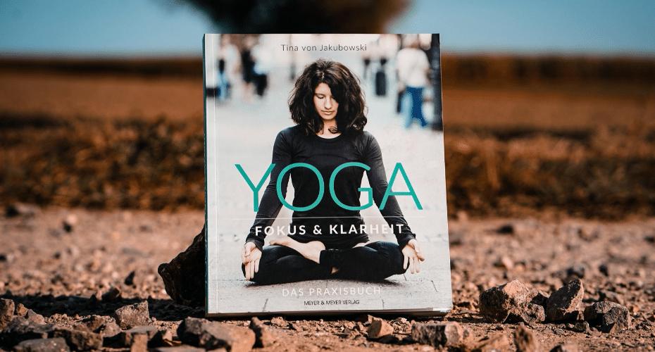 Yogabuch Fokus & Klarheit