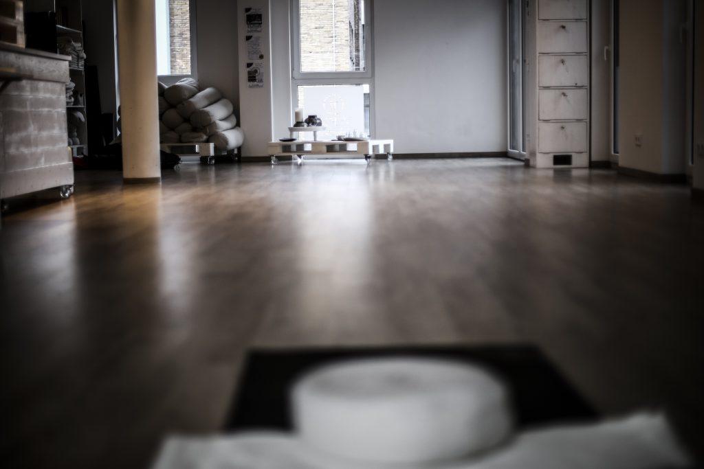 Yoga Individual Studio Aachen