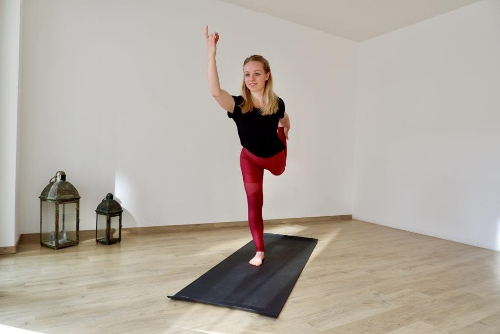 Daniela Beran Yoga