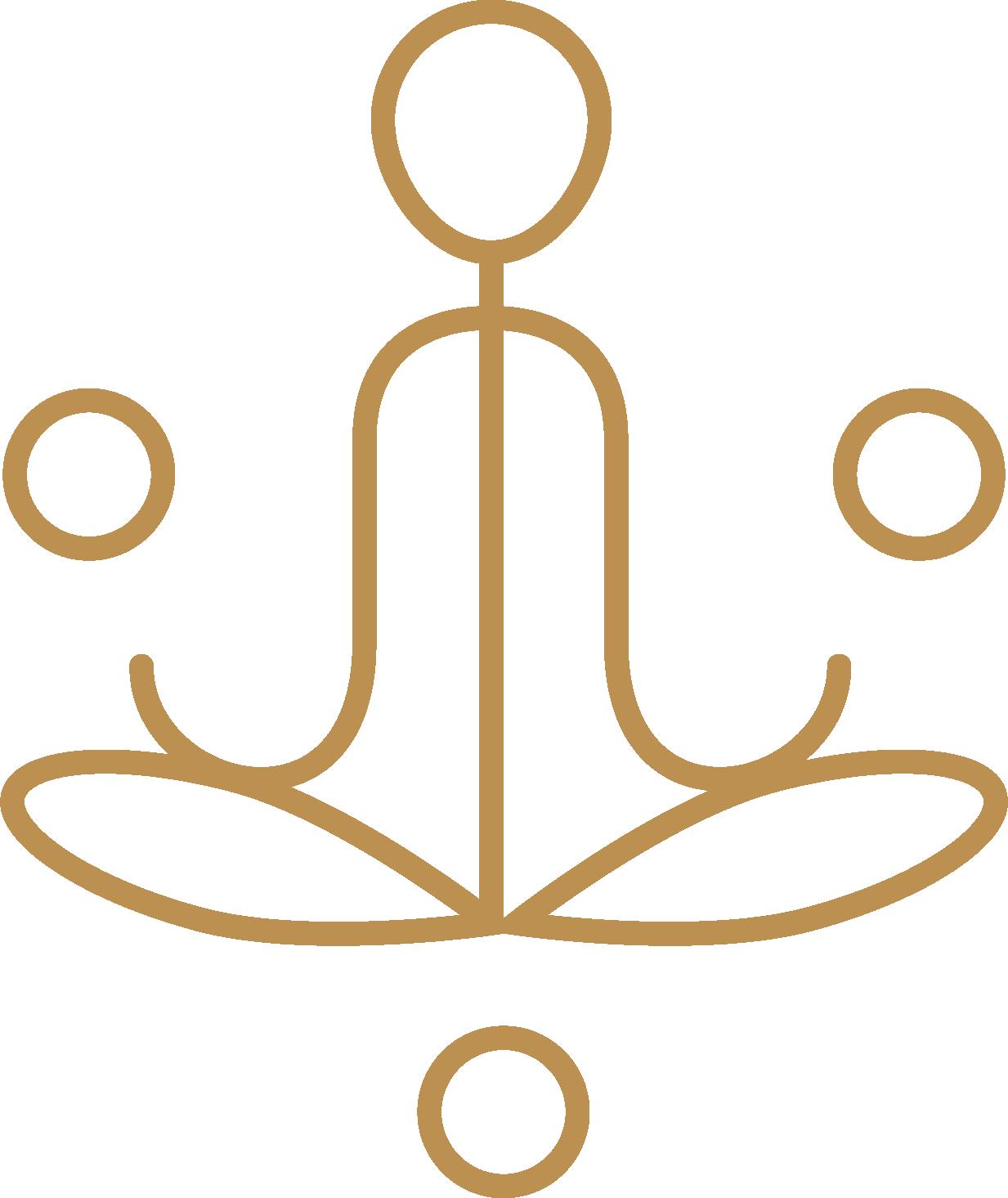 Gesundheitsförderung bei Yoga Individual