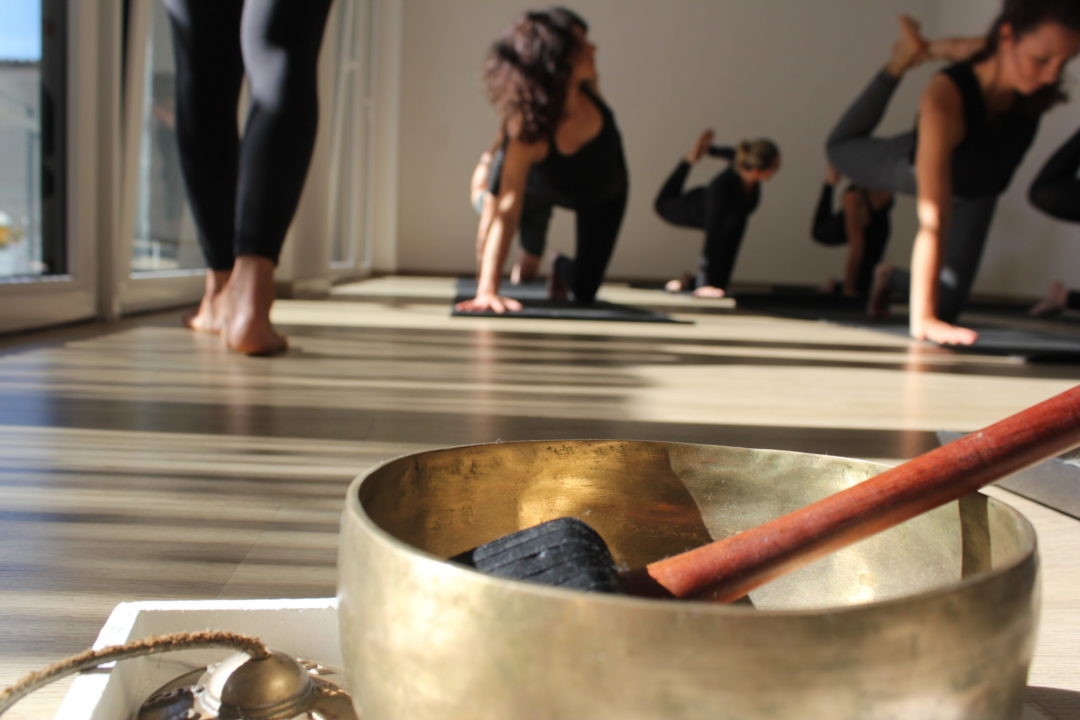 Yogalehrer Fortbildung Aachen