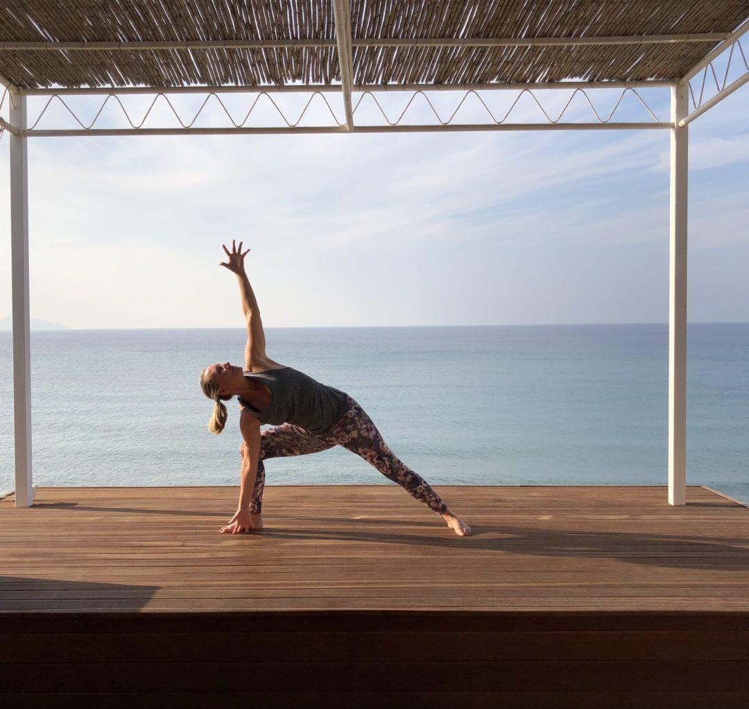 Julia Thoma Yoga