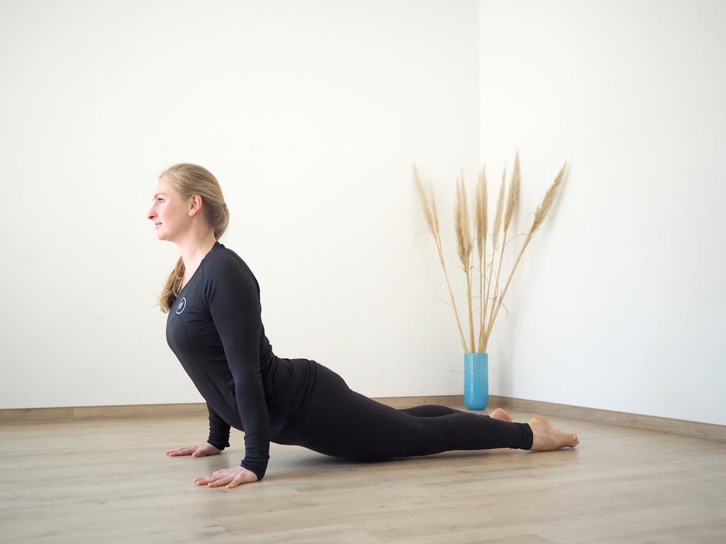 Karoline Dauwe Yoga