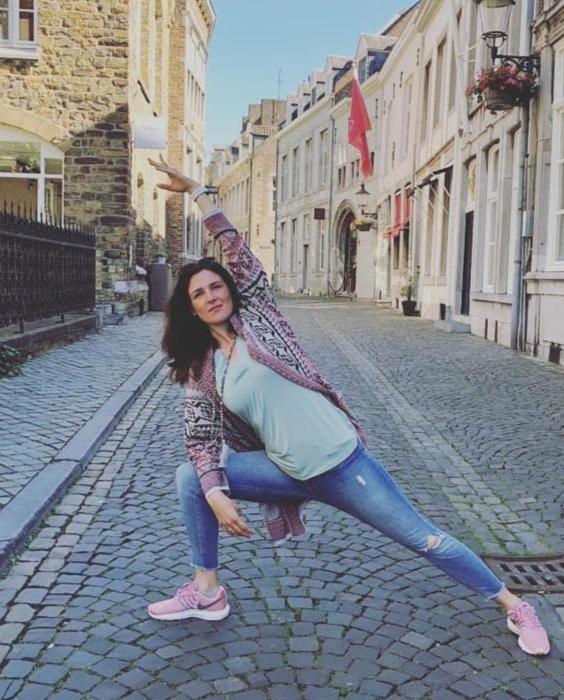 Linda Mihm-Dieck Yoga