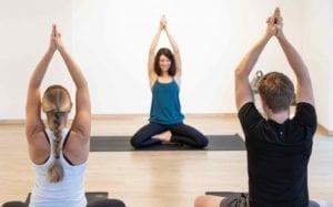 Yogalehrerausbildung Aachen