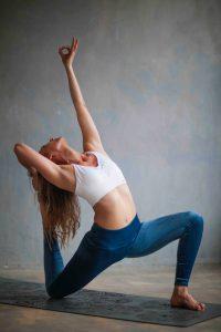 Suze Retera Yoga Aachen