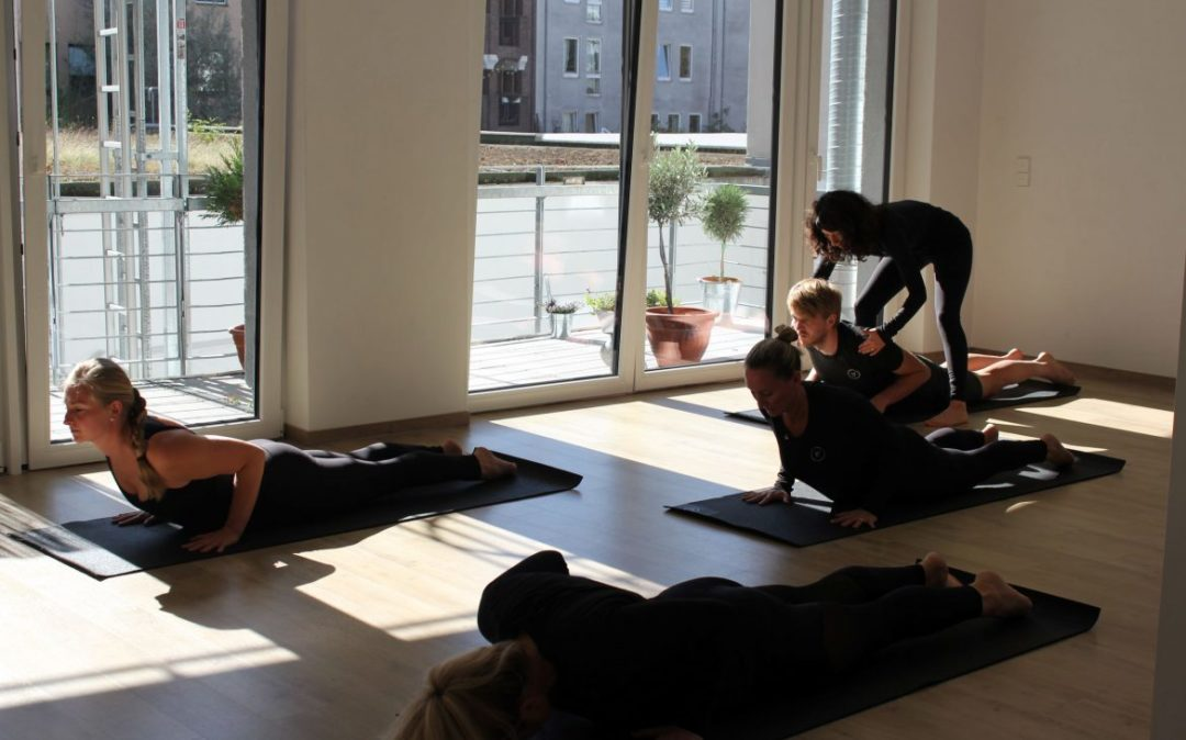 Yogalehrerhonorar