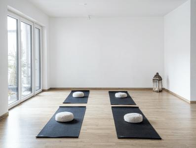 Yoga in Aachen