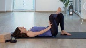 Online Yoga Videoserie Yoga für Deine Gesundheit