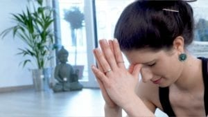 Online Yoga Videoserie für Kraft und Flexibilität