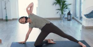 Vinyasa Yoga Basics Videoserie