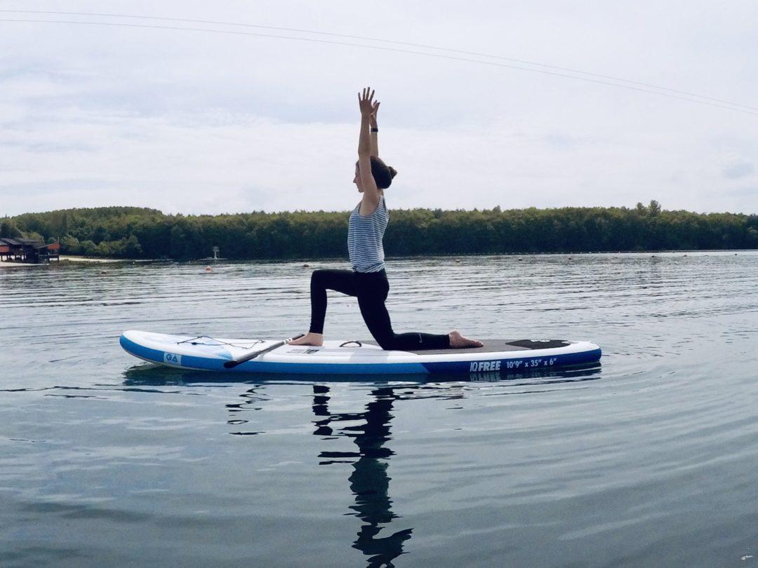 Christine Kriescher Yoga