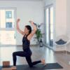 Yogapraxis für die Bewegungsrichtungen der Wirbelsäule