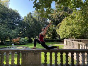 9 Hindernisse auf dem Yogaweg
