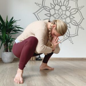 Yin Yoga im Winter