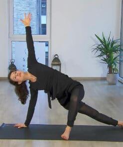 Just Flow Yoga