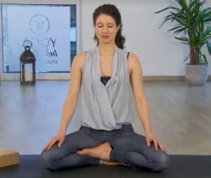 Yoga Intention setzen und manifestieren