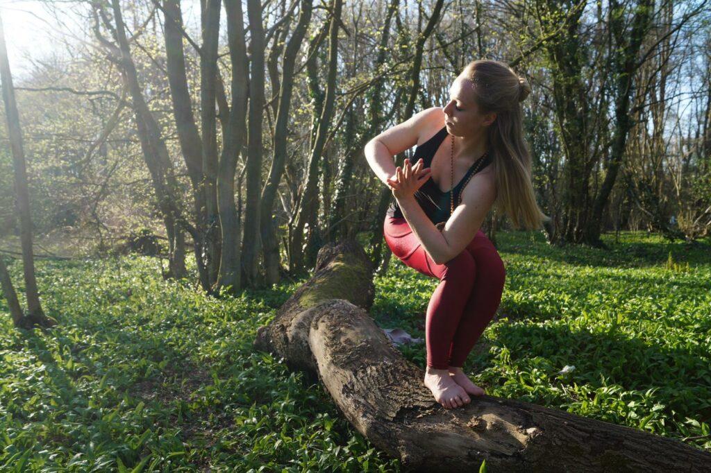 Detox Tag Yoga