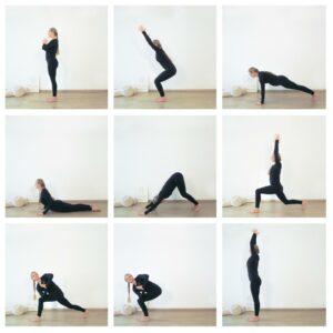 Twist Yoga Flow