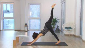 Klarheit auf allen Ebenen des Seins Yoga