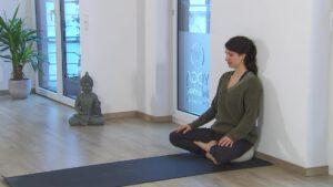 Yoga 1. Schwangerschaftstrimester