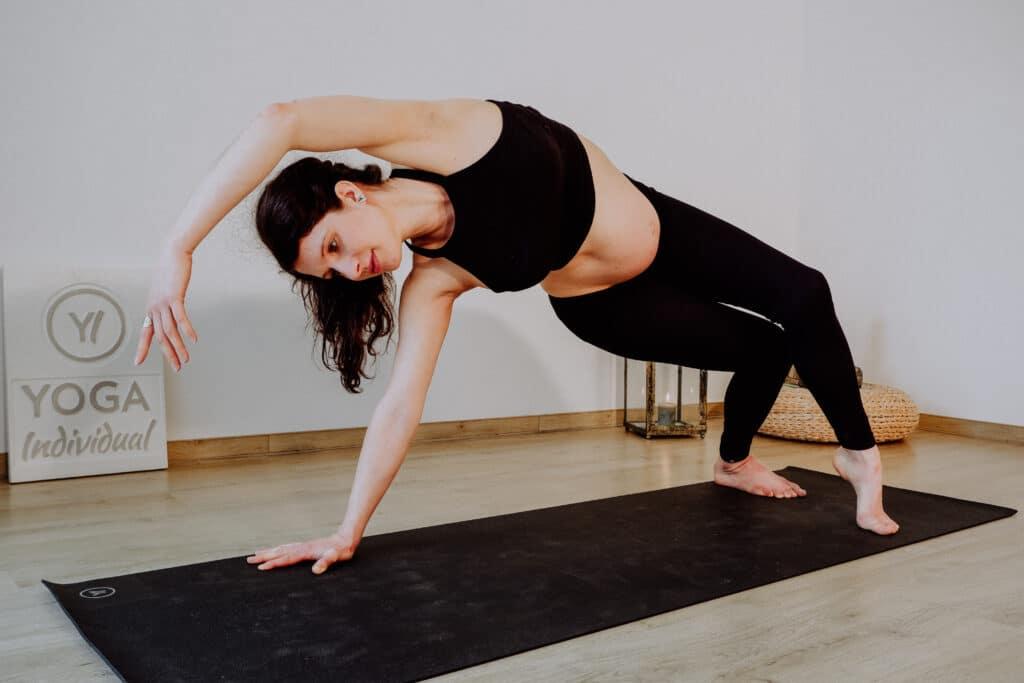 Yoga Kurse Schwangerschaft
