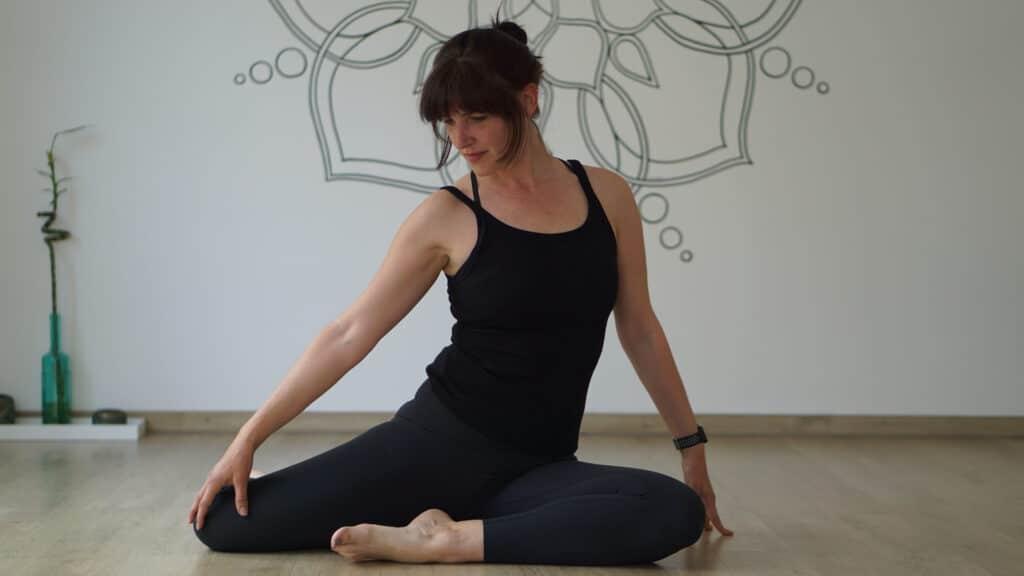 Yoga Tanz Workshop Aachen
