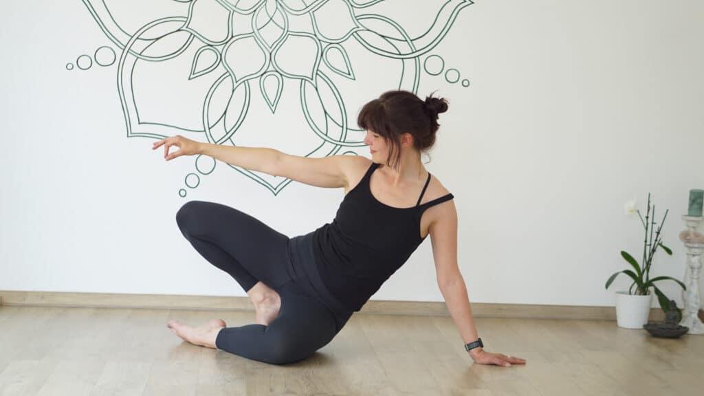 Linda Mihm-Dieck Yogalehrerin Aachen