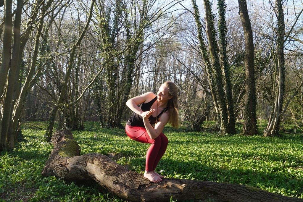 fortgeschrittenes Yoga in Aachen